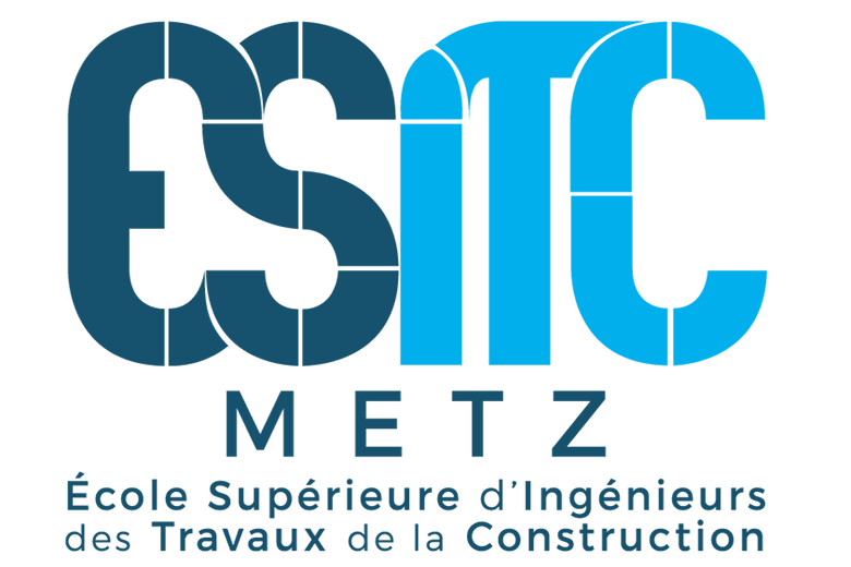 LOGO STAND ESITC DE METZ